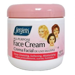 Jergens Face Cream 15oz All-Purpose