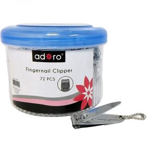 Adoro Finger Nail Clipper W-File