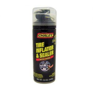 Chalet Tire Inflator W-Hose