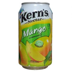 Kerns Nectar Mango 11.5oz