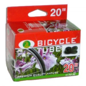 Bicycle Inner Tube 20in X 1.75in