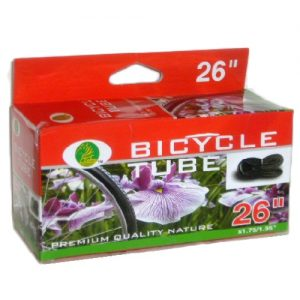 Bicycle Inner Tube 26in X 1.75in