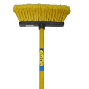 Broom Regular Florence Asst Clrs