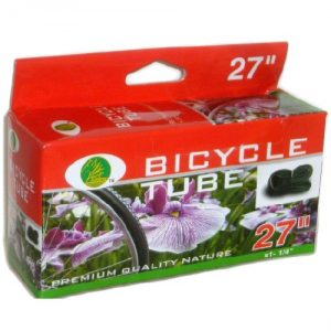 Bicycle Inner Tube 27in X 1.25in