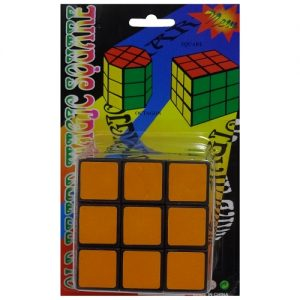 Toy Rubi Cube   IQ Magic Cube