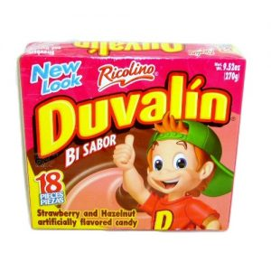 Duvalin 18ct Hazelnut-Strawberry
