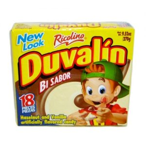 Duvalin 18ct Hznt-Vanla Candy