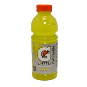 Gatorade G 20oz Lemon Lime Perform 02