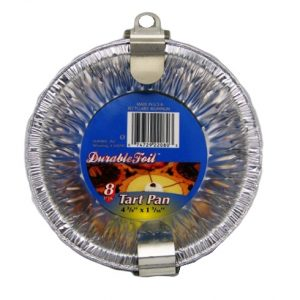 D. Foil Tart Pan 8ct