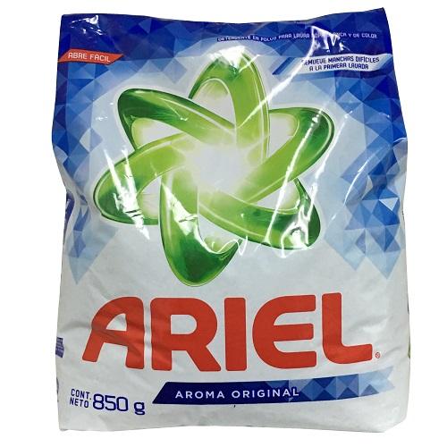 Ariel Detergent 850g Original