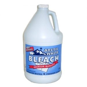 Arctic White Bleach 1 Gal