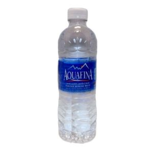 Aquafina Water 16.9oz