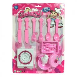 Toy My Funny Cooking Set