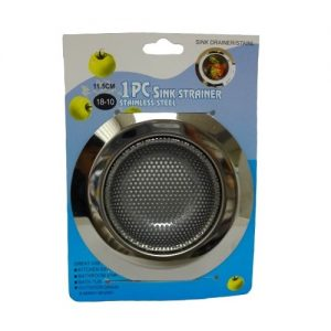 Sink Strainer 1pc Stainless Steel