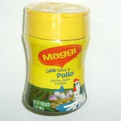 Maggi Chicken Bouillon 3.5oz PET Bottle