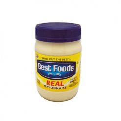 Best Foods Mayonnaise 15oz