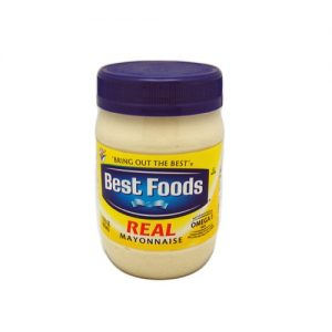 Best Foods Mayonnaise 15oz
