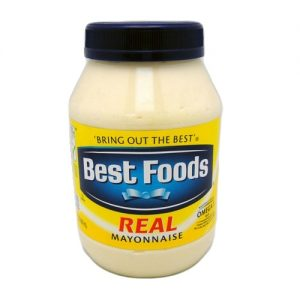 Best Foods Mayonnaise 30oz
