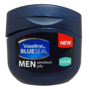 Vaseline 100ml Men Cooling Blue Seal