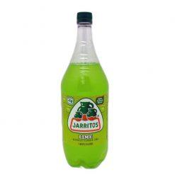 Jarritos Soda 1.5 Ltrs Lime + CRV
