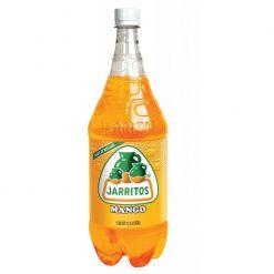 Jarritos Soda 1.5 Ltrs Mango