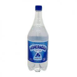 Jarritos Soda 1.5 Ltrs Mineragua