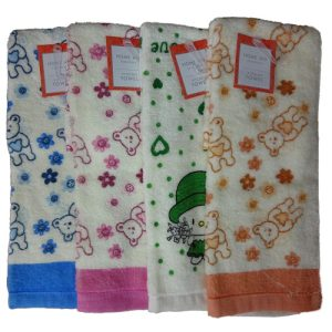 Kitchen Towels Asst Designs