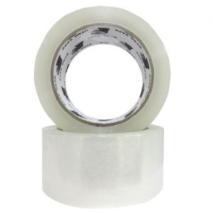 Packing Tape Clear 1.9 mil