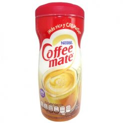 Nestle Coffee-Mate Pwdrd 311g Sin Lactos