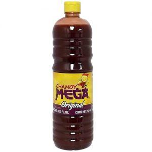 Mega Chamoy 32oz Original