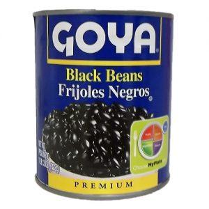 Goya Black Beans 29oz