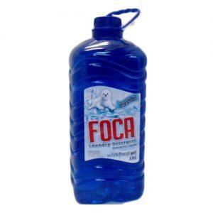 Foca Liq Detergent 1 Gl