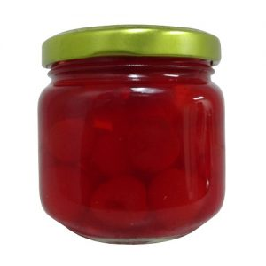 Polar Maraschino Cherries W-Out Stem 7oz