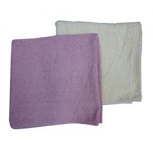 Towels 27 X 54 Asst Clrs