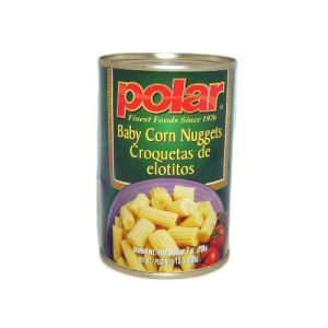 Polar Baby Corn Nuggets In Can 15oz