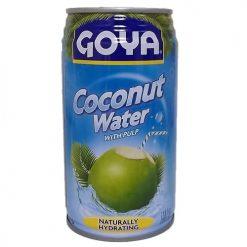 Goya Coconut Water W-Pulp 17.6oz