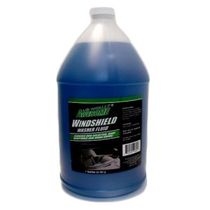 Awesome Windshield Washer Fluid 1 Gl