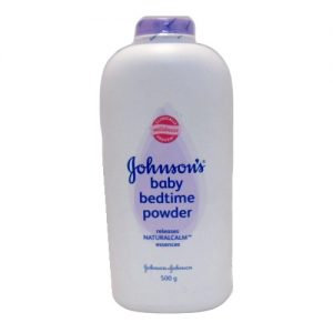 Johnsons Baby Powder 500g Bedtime