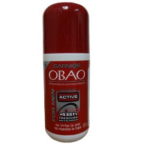 Obao Anti-Perspirant 65g Active 24 h