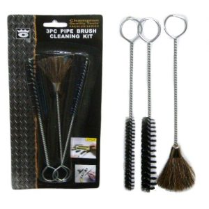Pipe Brush Cleaning Kit 3pc