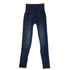 Leggins One Size Jean Design