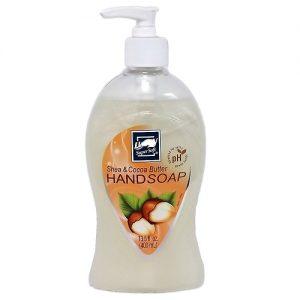 Lucky Hand Soap 13.5oz Cocoa Butter