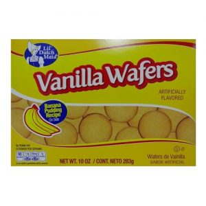 Lil Dutch 10oz Vanilla Wafer Box