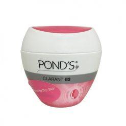 Ponds Cream Pink 100g Clarant B3 Nor-Dry