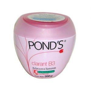 Ponds Cream Pink 200g Oily B3