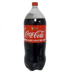 Coca Cola Soda 3 Ltrs Mexico