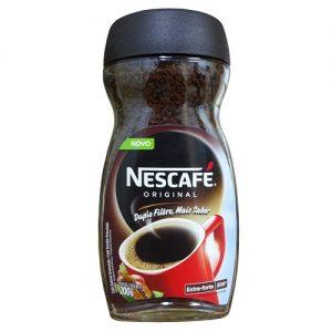 Nescafe Coffee 200g Original