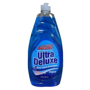 Awesome Ultra Dish Liq 30oz Original