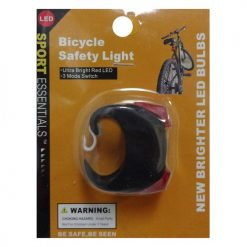 Bicycle Safety Light Asst Clrs