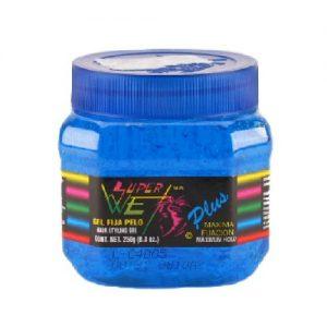 Super Wet Gel 8.8oz Blue
